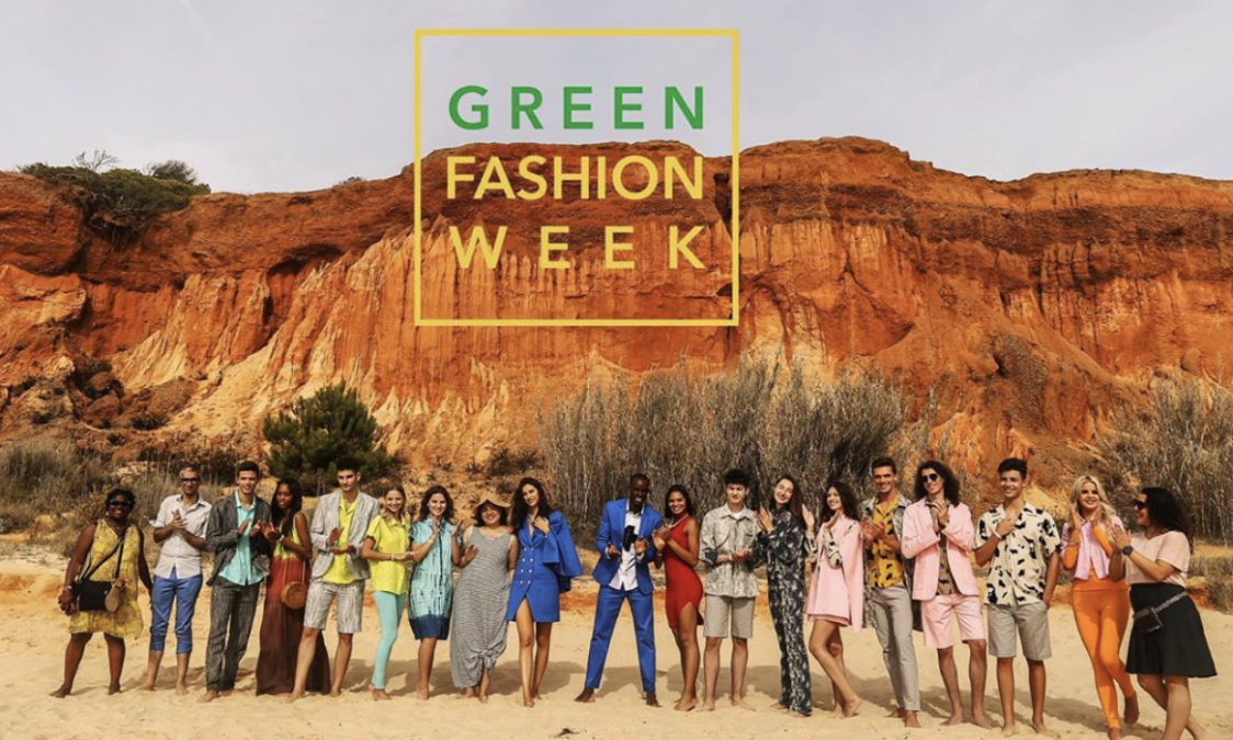 Sustainability in Fashion: Green Fashion Week, 9th Edition.